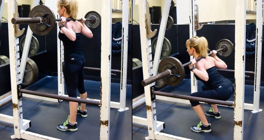Importance of strength training
