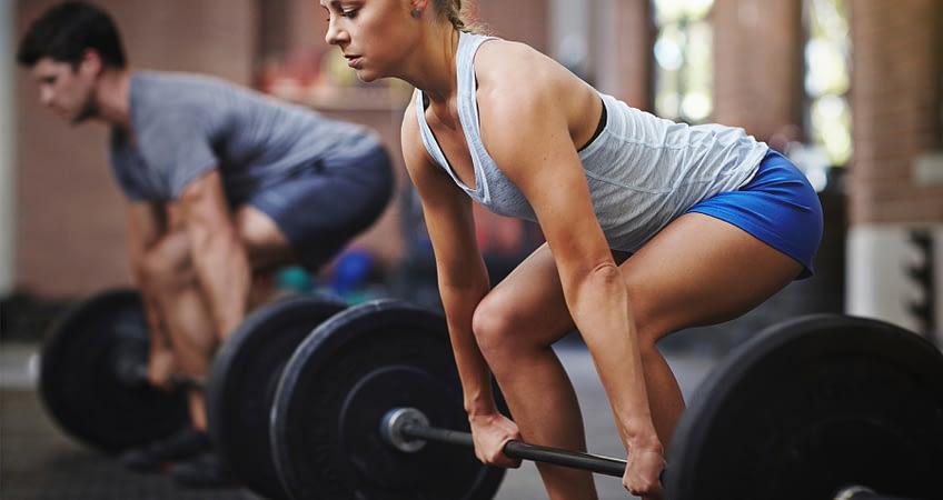 Exercise vs. Training