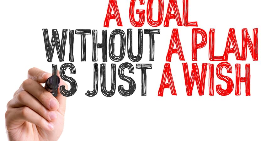 goals 101